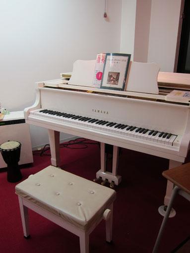 パン ピアノ