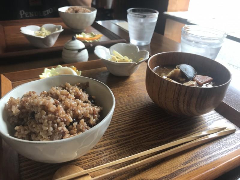 「京王八王子」周辺で夏バテ解消!酵素玄米のモーニングで疲れた体を癒し、高級評茶員がセレクトした中国茶を楽しむコース