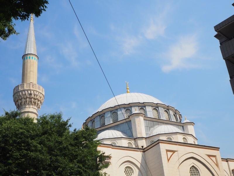 東京建築の魅力を訪ねて。アール・デコから異国情緒を味わえるモスクまで、駒場東大前駅おすすめコース