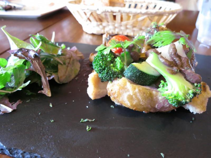 布田駅で子連れで行ける地元人気ビストロランチと野菜収穫体験を楽しむ親子お散歩コース