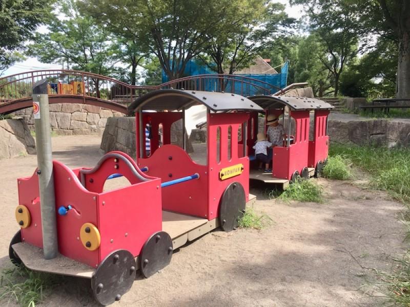 親子で「祖師谷公園」におでかけ!仙川〜千歳烏山で絶品生パスタやかき氷も楽しむコース