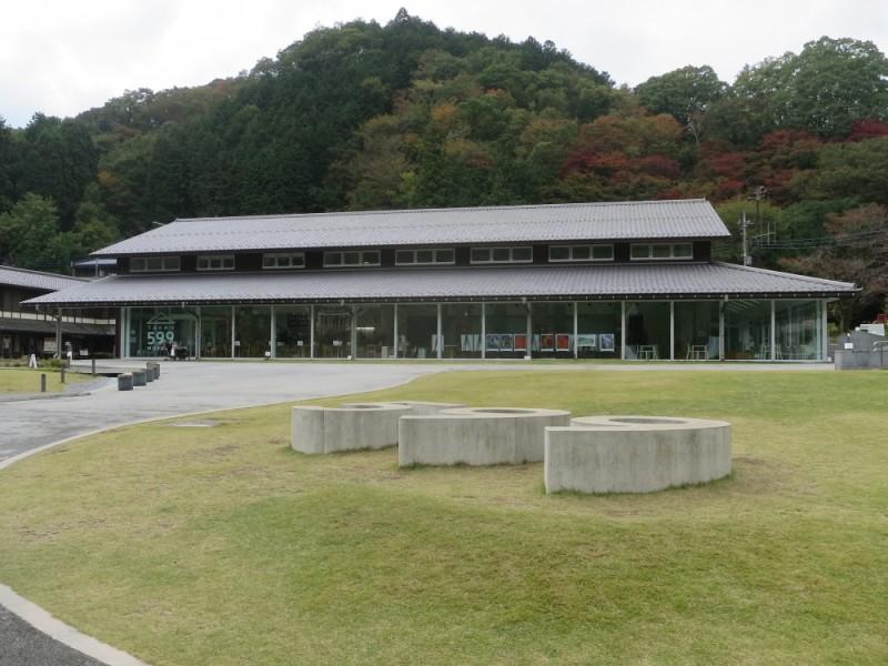 「TAKAO 599 MUSEUM」で自然とアートを体験!高尾山口で見つける芸術鑑賞コース