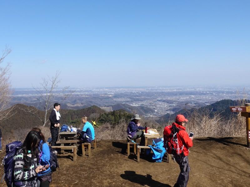 忘れられない思い出に!奥高尾「景信山」からの絶景と山頂で餅つきを楽しむ山歩きコース