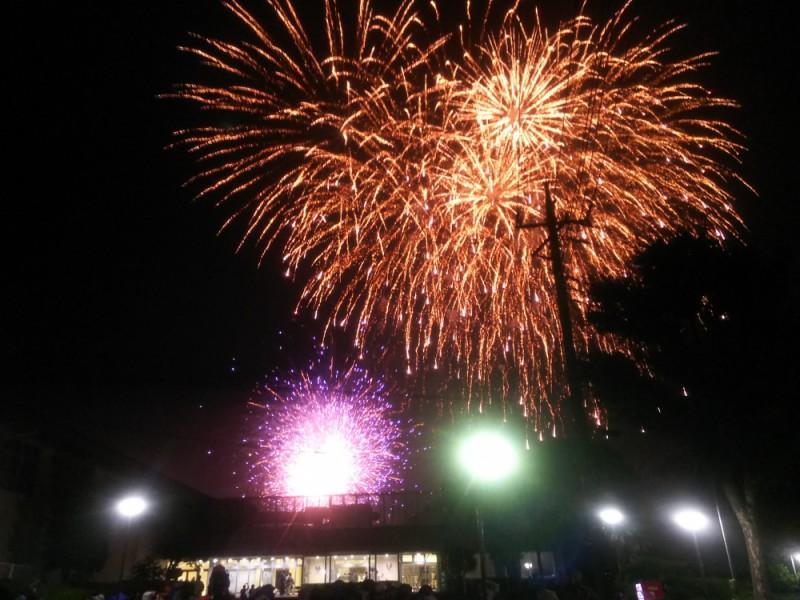 地元に愛される八王子の一大イベント!「八王子花火大会」を満喫するコース