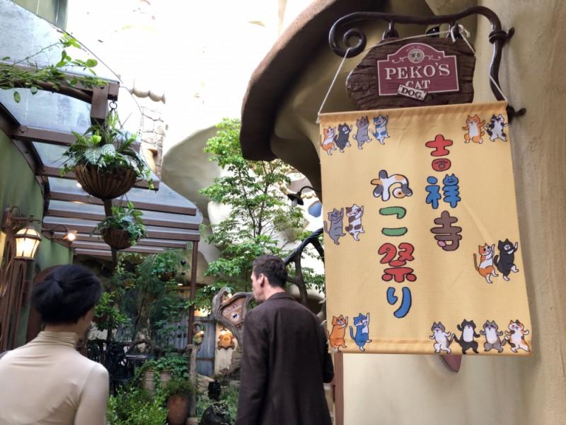ネコグッズがいっぱい!「吉祥寺ねこ祭り2019」で「ネコ」一色に染まる吉祥寺を楽しもう!