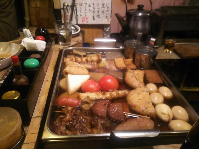 寒い冬は代田橋駅前通りでハシゴ酒!地元に愛される人気店を巡るほろ酔いコース