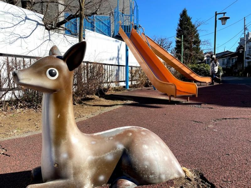 幡ヶ谷から笹塚へ「玉川上水旧水路緑道」のお散歩とリニューアルした「フレンテ笹塚」を楽しむ親子おでかけコース