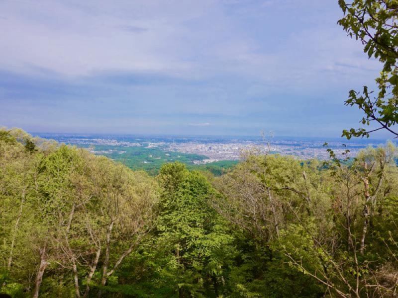 「高尾・陣馬スタンプハイク」で初夏の風を感じよう!初夏の高尾山を楽しむアウトドアコース