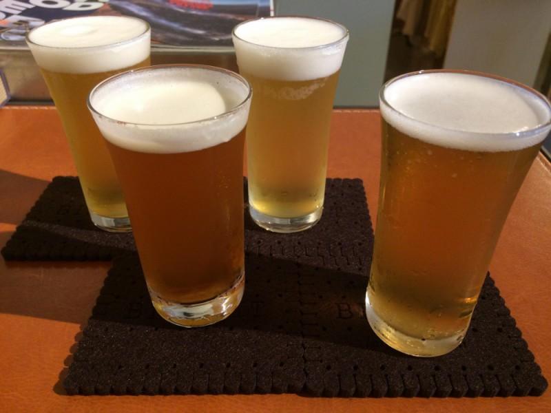 吉祥寺でおすすめの週末お散歩コース。アートに刺激を受け、クラフトビールでパワーチャージ!