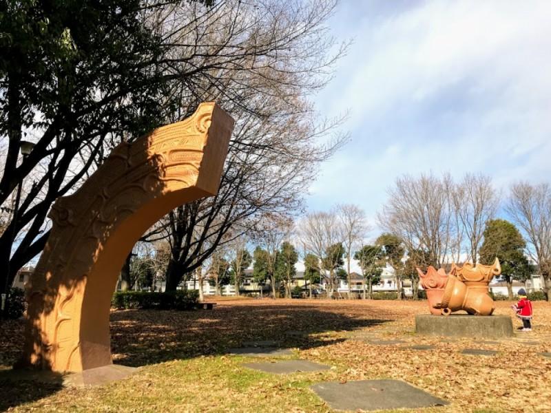 おいしいイタリアンランチと「万葉公園」で日本の歴史を感じる冬の親子おでかけコース