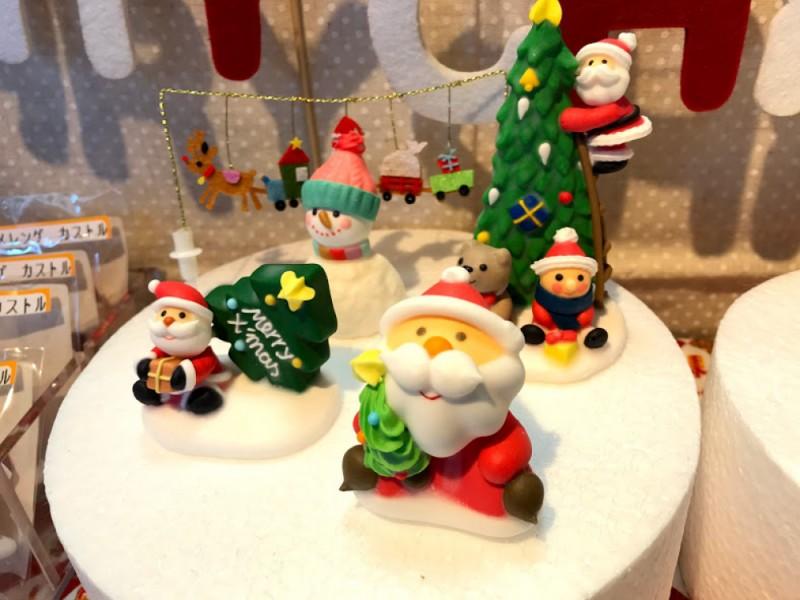 親子でのお菓子作りがもっと楽しくなる!八王子でクリスマスケーキの材料を探す親子コース