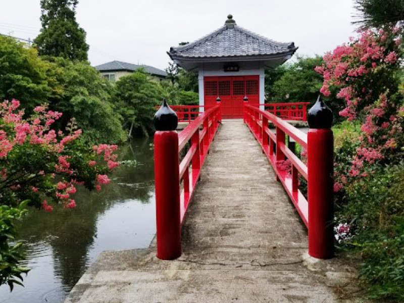 まるで小京都!風情ある千歳烏山の寺町で御朱印巡りを楽しむおでかけコース