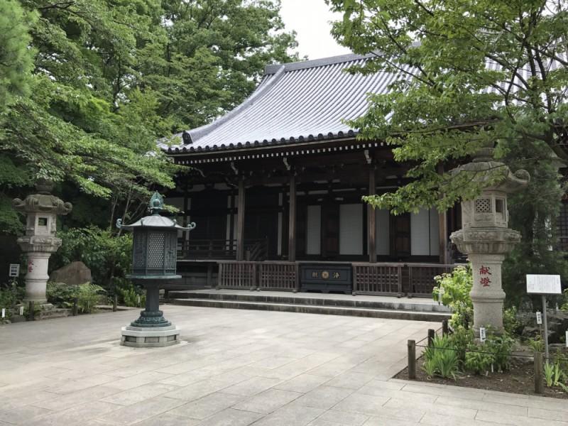 【13:10】パワースポット「高幡不動尊金剛寺」を散策