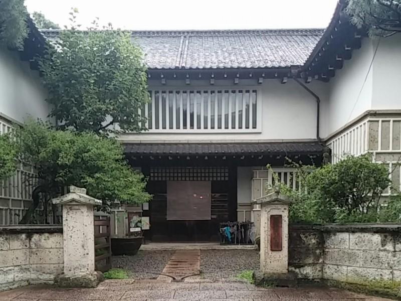 芸術の秋を満喫できる池ノ上散策にでかけよう!「日本民藝館」を訪ねるお散歩コース