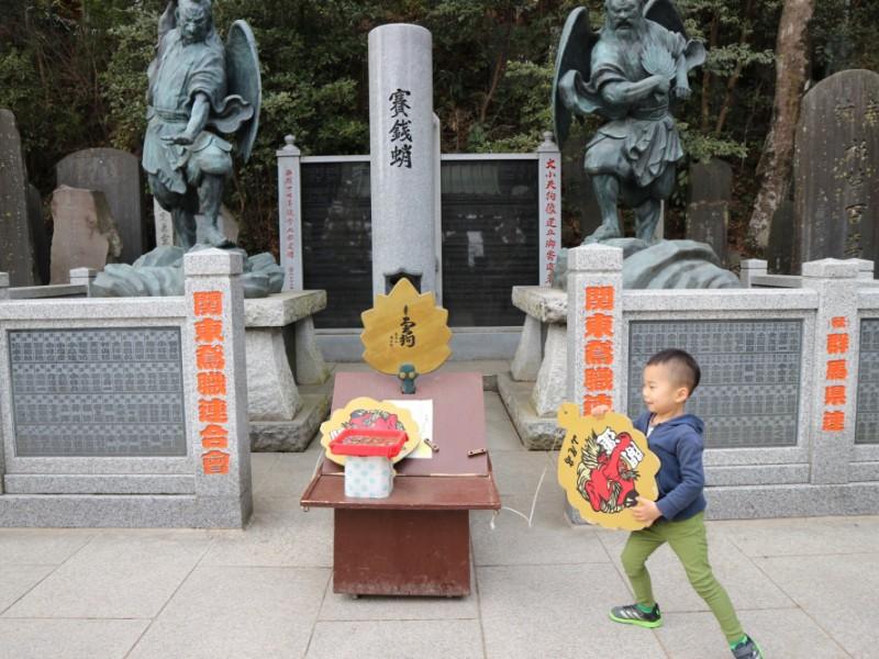初めての登山にもおすすめ!「高尾山薬王院」へ参拝する観光コース