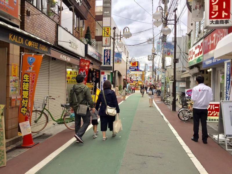 【16:00】夕飯のおかずになるものを探しながら「下高井戸商店街」を散策!